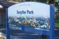 Click here to see photos of the Smythe Park Interview